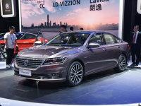别只盯着SUV看 北京车展年内将上市轿车
