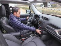5款小型SUV对比 车载互联系统不容忽视