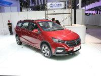 2018北京车展:宝骏新款310W正式上市