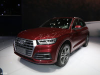 编辑有话说 北京车展年内将上市重点SUV
