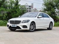 奔驰S 450 L 卓越特别版上市 售131.8万