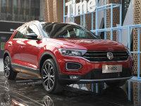 一汽-大众三年推五款SUV 探歌率先上市