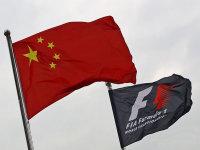 忆往昔峥嵘岁月  F1大奖赛上海站回顾