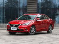 刷新固有印象 中国品牌紧凑型轿车对比