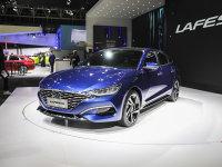 2018北京车展 现代LAFESTA轿跑静态评测