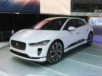 捷豹I-PACE北京车展上市 售68.8万元起