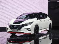 日产1-3月在华销量增6.9% 三新车将发布