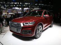2018北京车展   静评国产全新奥迪Q5L