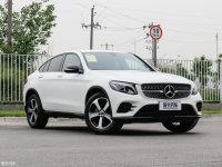 奔驰新GLC轿跑SUV上市 售价49.80万起