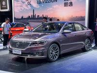 2018北京车展  全新一代朗逸静态评测