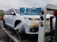 2018北京车展探馆:中大型SUV捷途X90