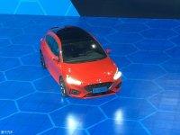 福特七年将推50款新车 涵盖15款新能源