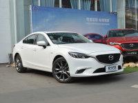阿特兹/CX-4新车型上市 售17.38万元起