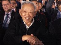 中国汽车人之耿昭杰 成就奥迪在华30年