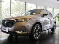 传承与创新 宝沃BX6轿跑型SUV设计解析