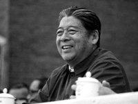 改革开放40年 中国汽车工业奠基人饶斌