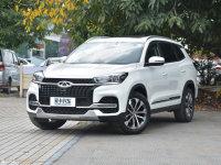 满足国人需求 四款中国品牌中型SUV对比