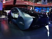 车界观察:看未来智能驾驶座舱发展方向
