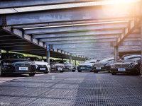 7款C级豪华轿车对比 舒适表现谁更好?