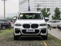 爱卡原创信息图 一分钟读懂全新BMW X3