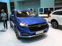 骏派D80将于8月上市 紧凑型SUV/搭1.2T