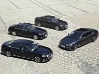 4款D级豪华轿车对比 高颜值如何诞生?