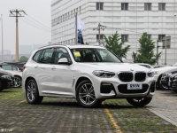 全新BMW X3将今晚上市 外观更大气沉稳