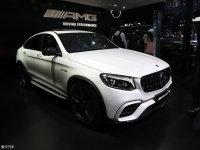 AMG GLC 63车系预售价公布 预售99万起