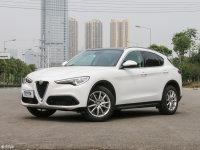 Stelvio将推出后驱车型 售价降低/更轻