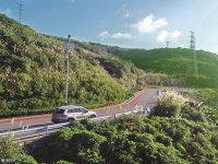 最美公路之柯迪亚克带你逛遍嵊泗本岛