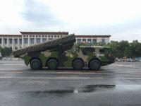 改革开放40周年之回顾中国军车的风采