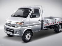 长安神骐T20L或7月上市 货厢长达3.6m