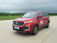 4款中国品牌SUV对比 动力表现谁夺魁?