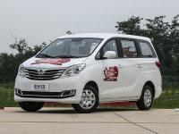 爱卡中国品牌年度车评选 两款MPV推荐