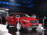 国产捷豹E-PACE正式上市 售价28.88万起