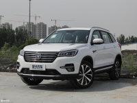 长安CS75新车型正式上市 售10.18万起
