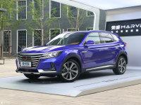 SUV车型超过一半 9月重点上市新车前瞻