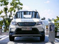 开瑞K60EV正式上市 售价19.888万元起