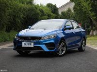 中国品牌新生代轿车对决 缤瑞对比逸动