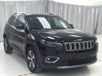 Jeep新款自由光申报图 2.0T动力是重点