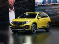 中型SUV 一汽-大众Tayron将10月底上市