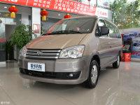 菱智新增4款2.0L车型 售7.39-8.39万元