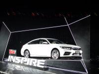 东风本田INSPIRE正式上市 售18.28万起