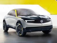 欧宝及沃克斯豪尔规划 2020年前推8款车