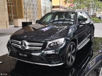 奔驰长轴距GLC正式上市 售42.98万元起