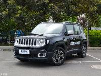 Jeep自由侠两款新增车型上市 15.48万起