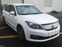 富康回归 首款车型ES500将11月9日上市