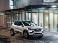 包含纯电动SUV 雷诺明年将推两款新SUV