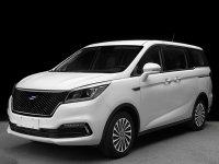 欧尚COSMOS最新消息 将于广州车展亮相
