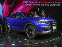 能否力挽狂澜? 中国品牌跨界SUV对比